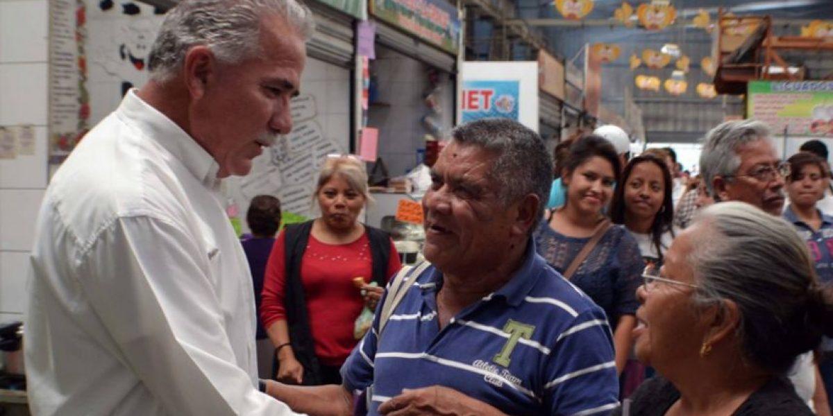 Gándara intentará volver a dirigir Villa Nueva