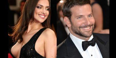 ¿Esta imagen de Irina Shayk y Bradley Cooper confirma su romance?