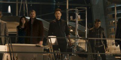 Verán cómo se integra esta película con lo que sigue hasta 2018. Foto:vía Marvel