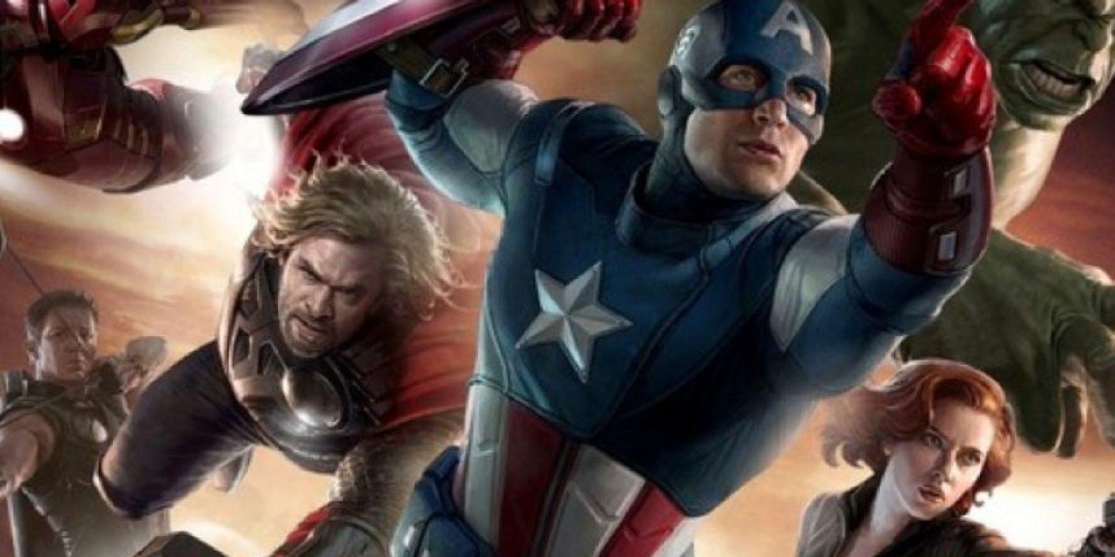 Podrán ver cómo se desarrollan las historias de los personajes alternas al cómic. Foto:vía Marvel