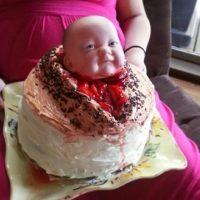 El peor paster para recordarle que es mamá. Foto:Tumblr.com/Tagged-regalo-wtf