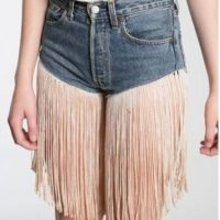 Pensar que esos shorts le gustarán y regalárselos Foto:Pinterest