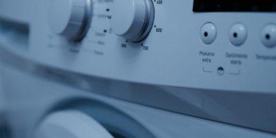 Una lavadora, nevera o estufa Foto:Pixabay