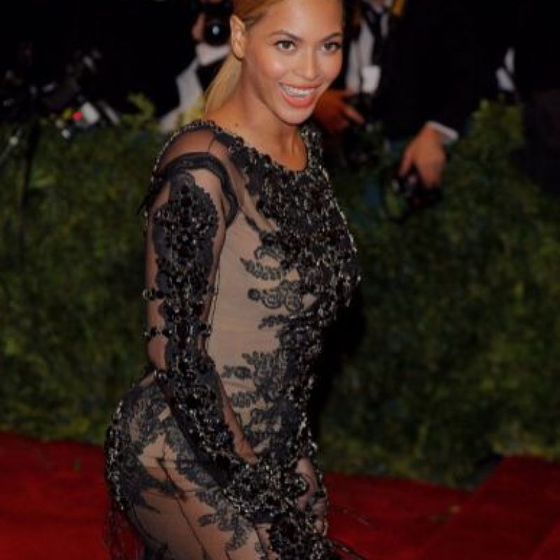 Beyonce gana. Foto:vía Getty Images