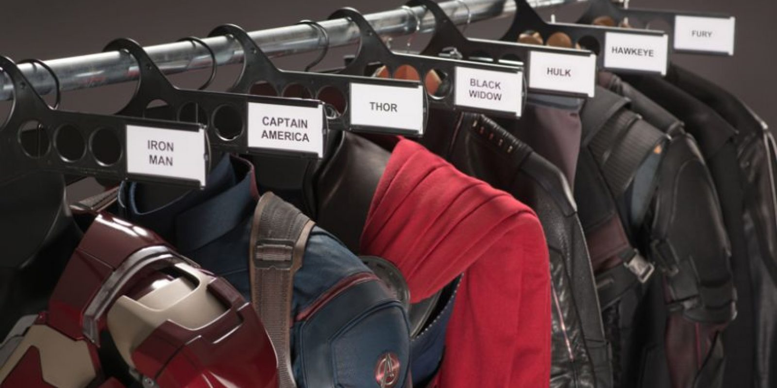 """Para eso tienen que verse """"Guardianes de la Galaxia"""". Foto:vía Marvel"""