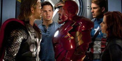 """Hablando de esta serie, también van a entender qué ha hecho """"Thor"""" todo este tiempo y lo que hará. Foto:vía Marvel"""