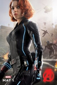"""Con """"La Viuda Negra"""" hay varios conflictos sin resolver que se traslucieron en """"Capitán América: el Soldado de Invierno"""". Foto:vía Marvel"""