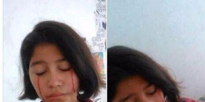 La que hace duelo por Zayn Malik. Foto:vía Facebook