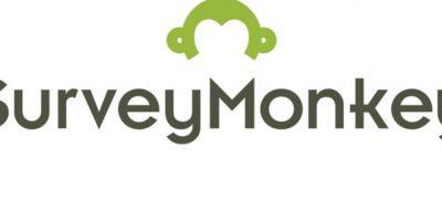 La empresa SurveyMonkey liderea el mercado de encuestas en línea en Estados Unidos Foto:SurveyMonkey
