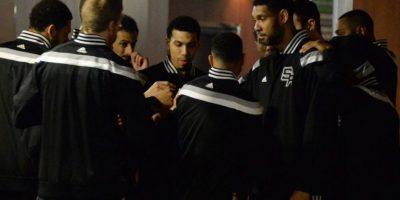 Foto:Vía facebook.com/Spurs