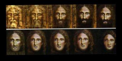 FOTOS. Así era Jesús a los 10 años