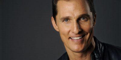 Matthew McConaughey Foto:Agencias
