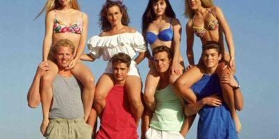 FOTOS. Así lucen los protagonistas de Beverly Hills 90210, 25 años después