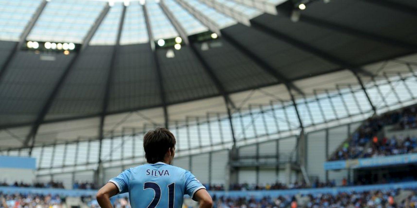 """También es seleccionado de España y ganó con la """"Furia Roja"""" las Eurocopas de 2008, 2012 y el Mundial de 2010. Foto:Getty Images"""