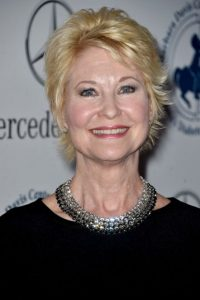 Interpretada por Dee Wallace Foto: Getty Images