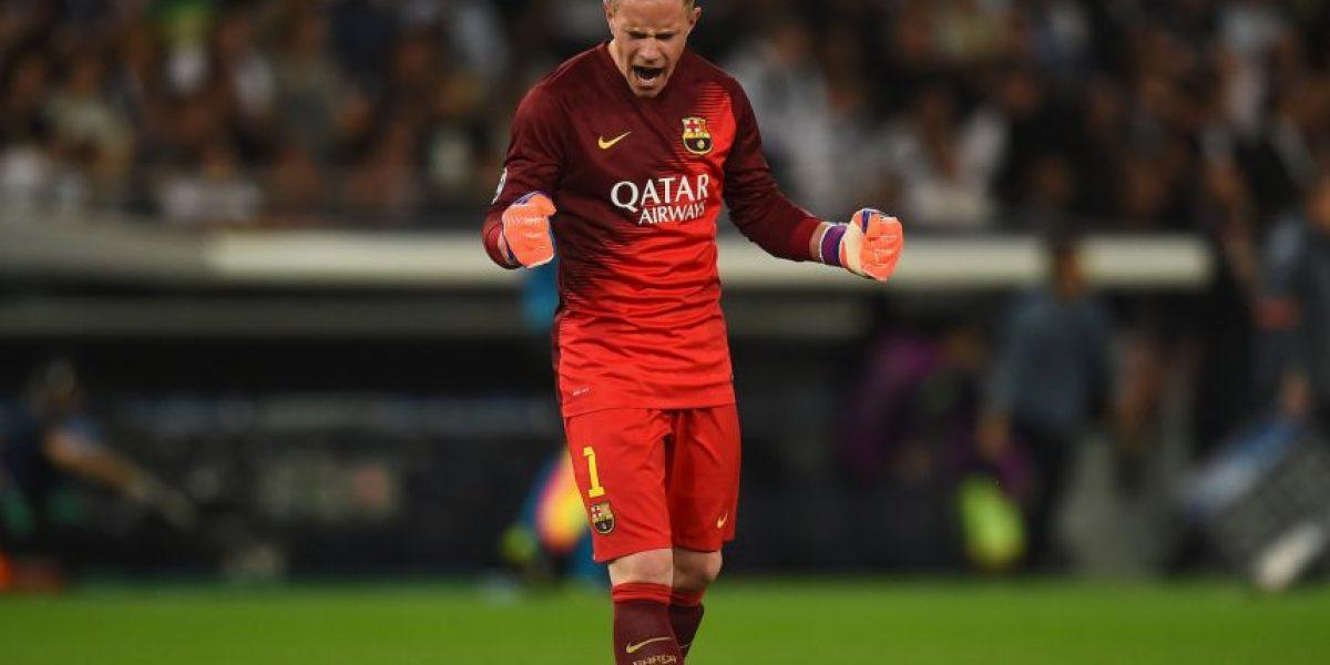 Champions League: Estos son los 11 guerreros de Barcelona y Bayern Munich