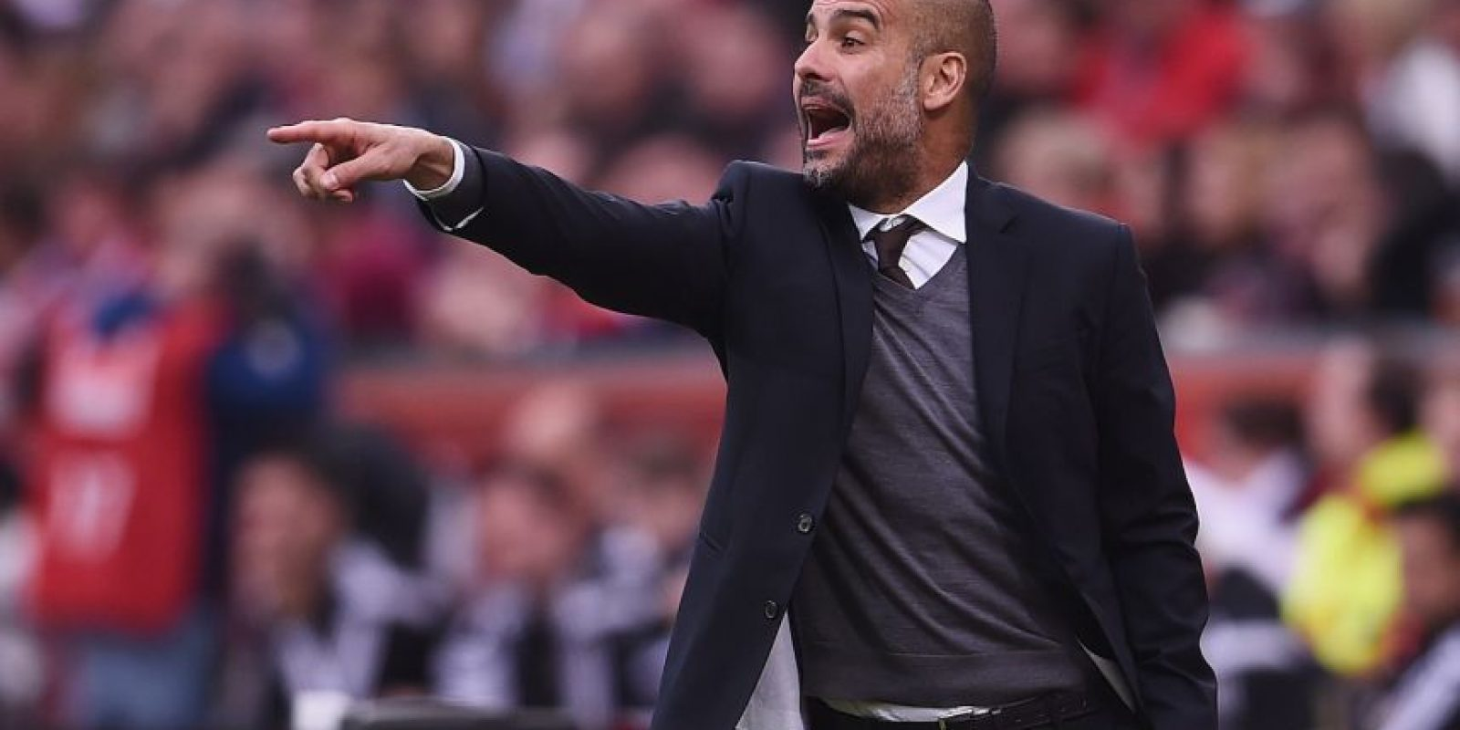 Pep Guardiola enfrentará a su exclub Foto: Getty Images