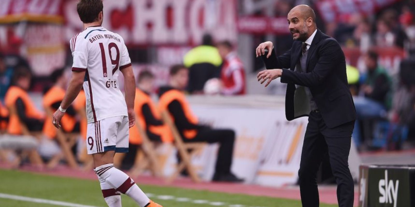 Guardiola vuelve al Camp Nou Foto: Getty Images