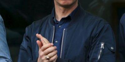 ¡Qué aficionado! Exintegrante de Oasis compartiría a su esposa con jugador del Manchester City