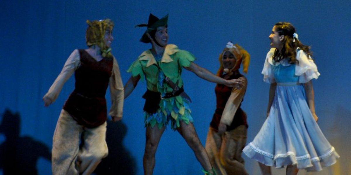 El Ballet Folklórico de Guatemala presenta su temporada infantil