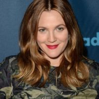 Drew Barrymore y Jeremy Thomas: 30 días Foto:Getty Images