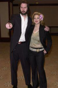 Tom Green y Drew Barrymore Foto:Getty Images