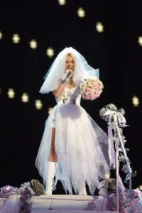 Britney Spears y Jason Allen Alexander: 55 horas Foto:Getty Images