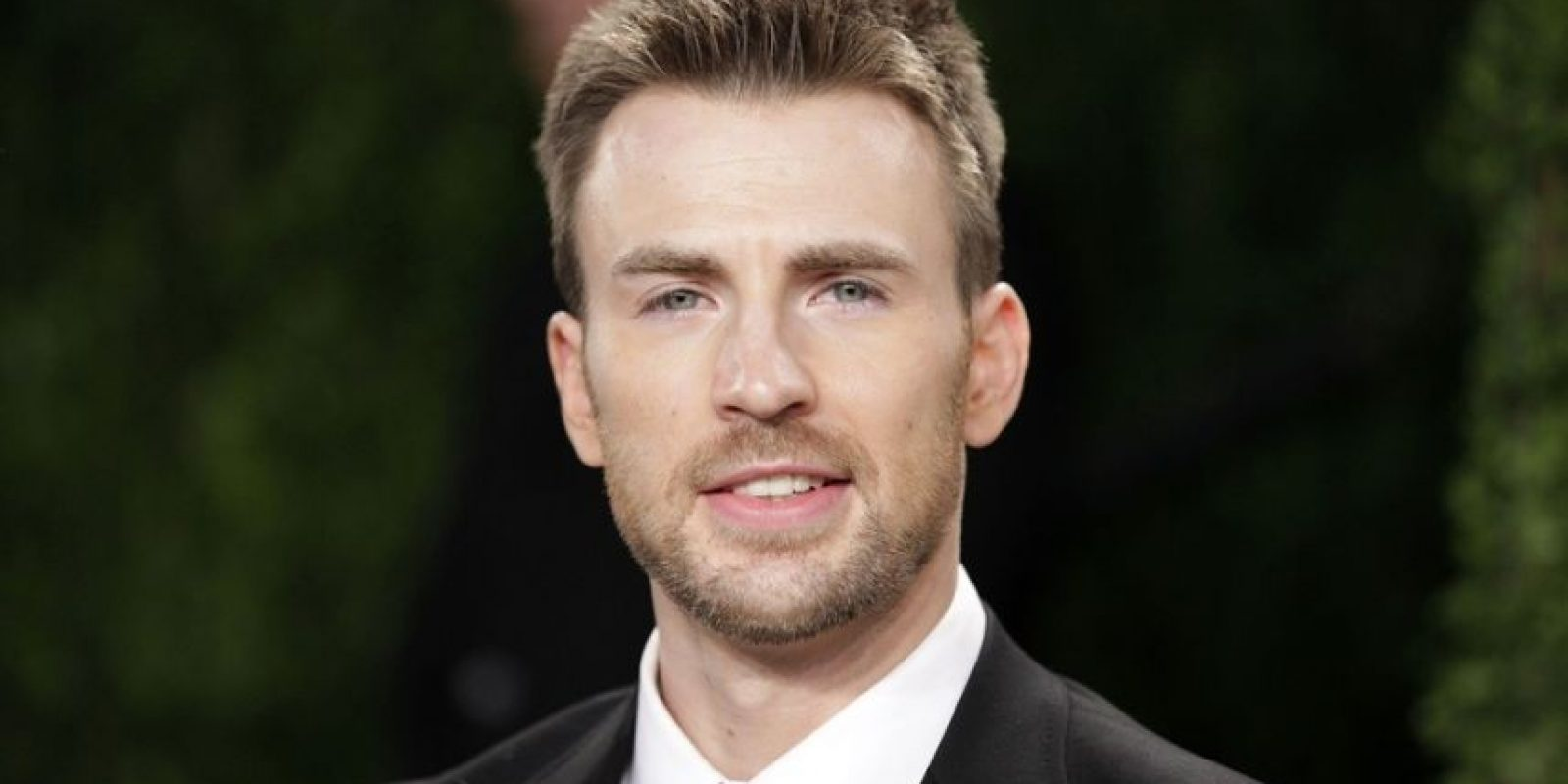Chris Evans Foto: Agencias