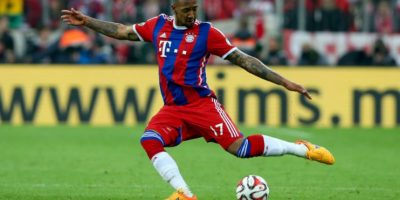 En la densa central estarán Jerome Boateng Foto: Getty Images