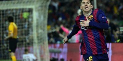 El Barcelona le clava tres dardos al Bayern y acaricia el pase a la final