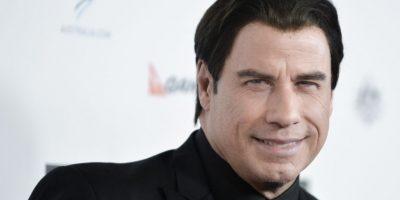 John Travolta Foto:Agencias