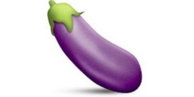 Anteriormente, Instagram bloqueó este emoji por parecer un miembro sexual masculino Foto:Emojipedia