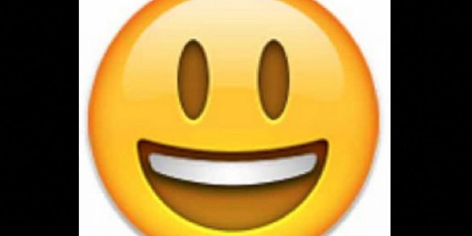 Caras Foto:Emojipedia