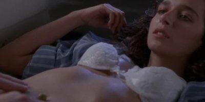 """En la segunda se casa con el doctor """"Dexter Hayman"""", pero lo vuelve a dejar por """"Topper"""". Foto:vía 20th Century Fox"""
