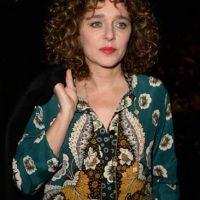 """Valeria ha actuado en películas como """"Frida"""". Ahora es directora de cine. Foto:vía Getty Images"""