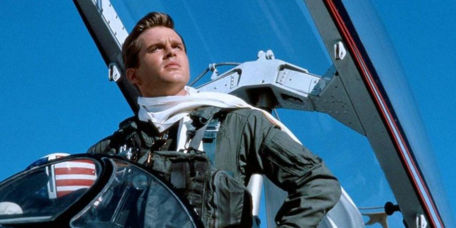 """Cary Elwes era el creído teniente """"Kent Gregory"""". Foto:vía 20th Century Fox"""