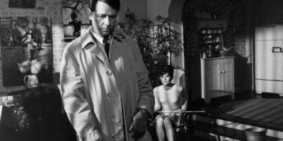 Crenna fue otro de los grandes actores de cine clásico. Murió en 2003. Foto:vía Getty Images