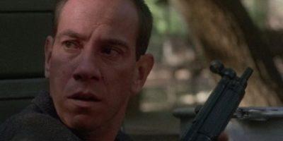 """Miguel Ferrer era """"Harbinger"""", otro prisionero de los iraquíes. Foto:vía 20th Century Fox"""
