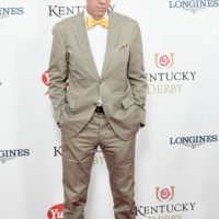 """Es primo de George Clooney. Ha actuado en series como """"Gossip Girl"""" y en películas como """"Tráfico"""". Foto:vía Getty Images"""