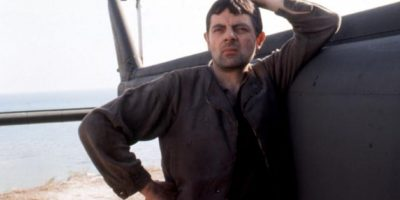 """Sir Rowan Atkinson era el torpe doctor """"Dexter Hayman"""". Foto:vía 20th Century Fox"""