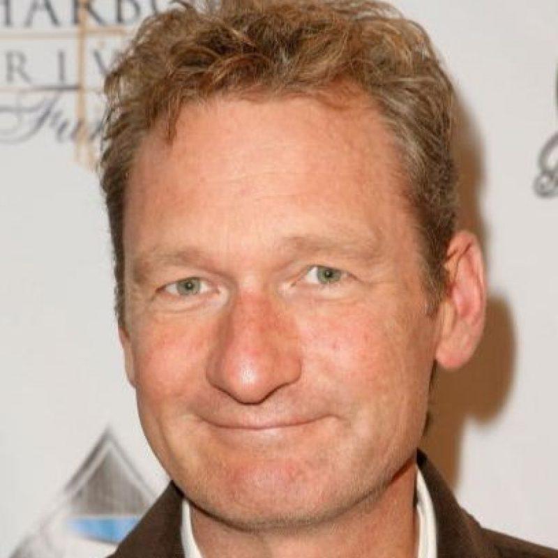 """También trabajó en """"Two and a Half Men"""", junto a Charlie Sheen. Foto:vía Getty Images"""