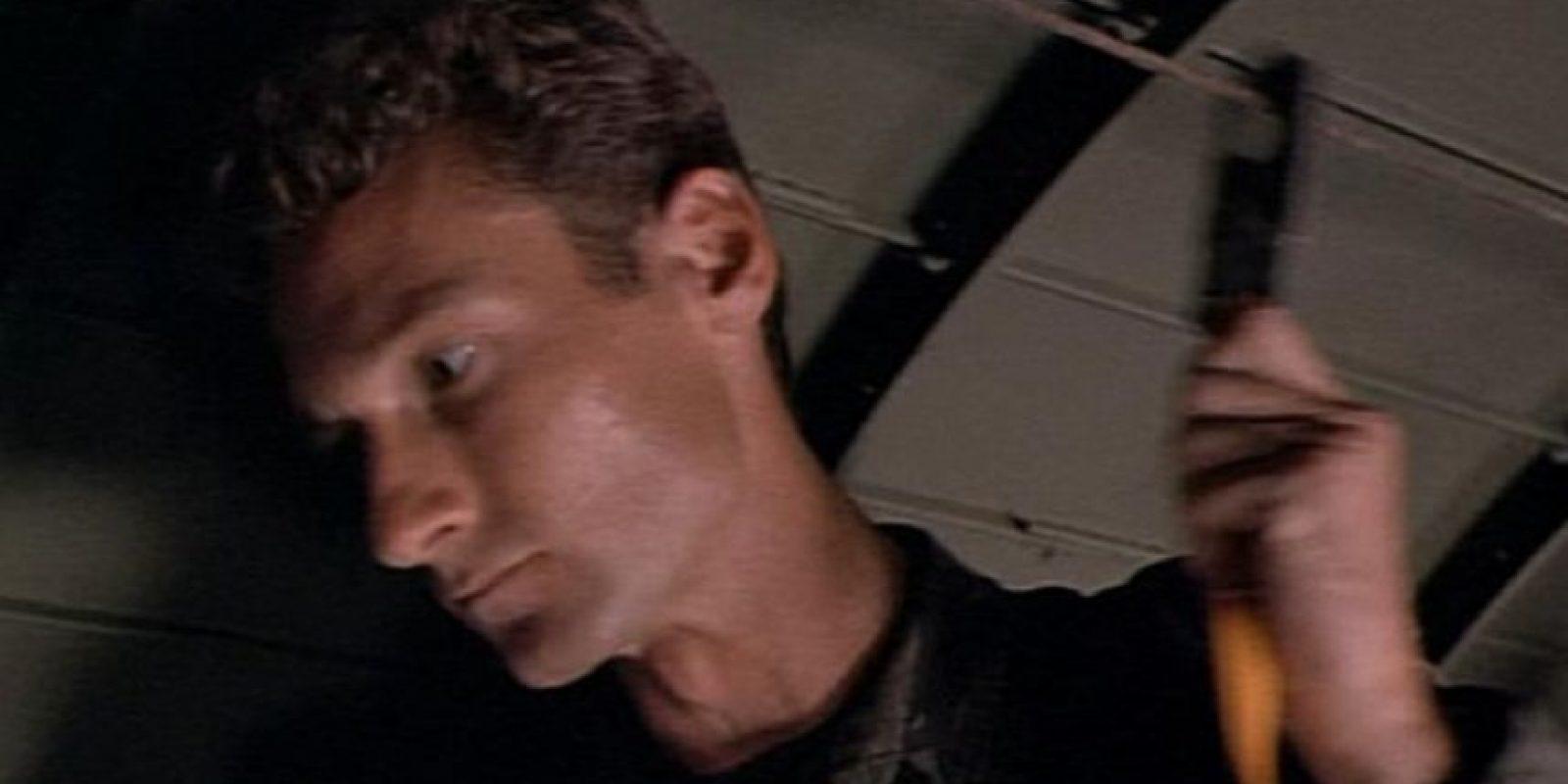 """Ryan Stiles era """"Rabinowitz"""", prisionero de guerra de los iraquíes, judío y sádico. Foto:vía 20th Century Fox"""