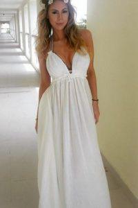 De 29 años, comenzó en el modelaje a los 22. Foto:Vía instagram.com/ElleNavarro