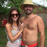 """En un texto llamado """"Why girls love dadbod"""", Mackenzie Pearson explicaba por qué este tipo de hombre era el ideal. Este se hizo también, viral, en cuestión de días. Y aquí les explicamos sus razones para que esto sea tendencia. Foto:vía Instagram/collegedadbods"""