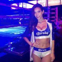 """Además de ser una """"Corona Girl"""", Kira es actriz. Foto:Vía instagram.com/kyrakeli"""