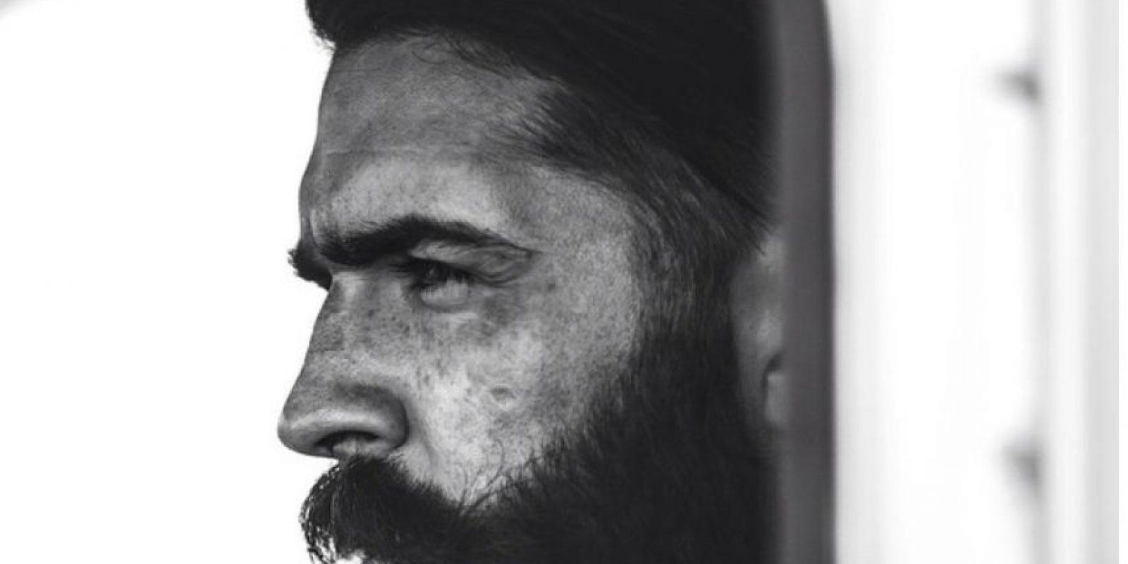 """Hay un punto medio donde la barba es """"sexy"""" y el hombre en cuestión es más guapo que el mismo """"Thor"""" y otro en el que la barba ya lo hace ver como """"Gandalf el Gris"""". Y a menos que la mantenga limpia, eso no es """"sexy"""". Foto:vía Instagram"""