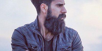 10. Es tan común, que uno afeitado es la novedad. Foto:vía Instagram