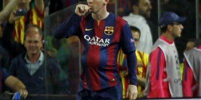 """Lionel Messi y Antonella """"celebraron"""" a su futuro bebé"""