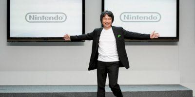 La empresa también anunció recientemente que llevaría sus juegos para el sistemas Android y iOS Foto:Getty Images