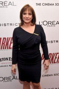 La actriz sigue en el mundo del espectáculo Foto:Getty Images